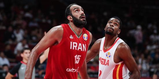 世界杯N组:安哥拉-伊朗