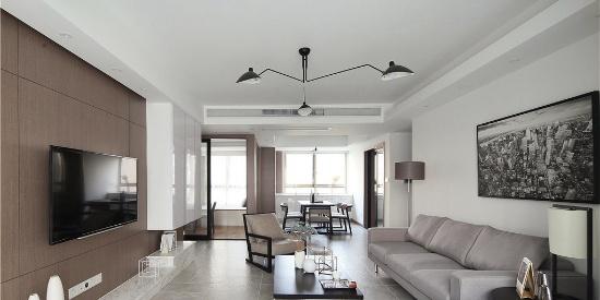 怎么用极简主义风格来装饰自己的家呢?