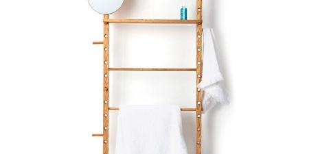 多功能创意置物架,造型百变的家具-图片之家