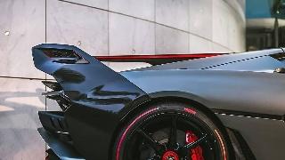 兰博基尼Lamborghini SV18 Alston