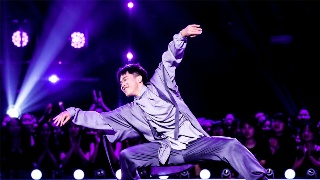 《舞蹈风暴》收视口碑持续上涨 面对面斗舞