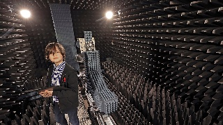 比利时9岁神童将从大学毕业 职业理想是研发