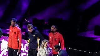 NBA全明星技巧赛