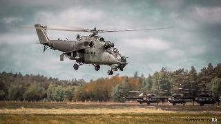 杀气腾腾!波兰在俄边境举行大规模军演