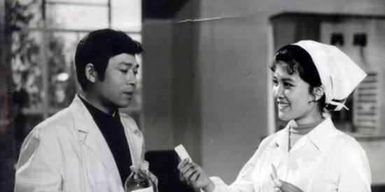 上世纪80年代的女演员旧照,如今还有几位活跃在剧中