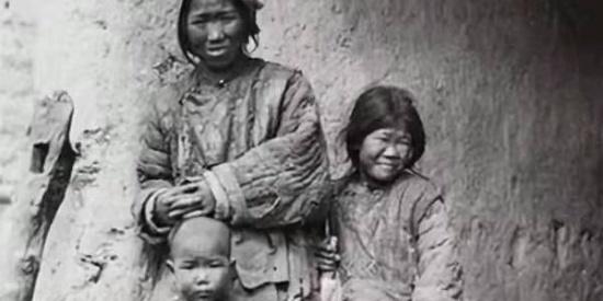 还把电视剧当历史?十张图片带你了解清朝百姓真实的生活