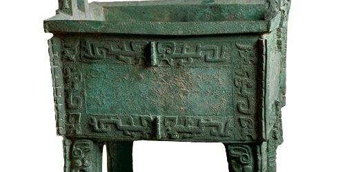 中国十大传世国宝 中国最珍贵的国宝级文物盘点