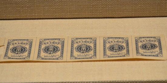 60至80年代的粮票,好几代人的深刻回忆