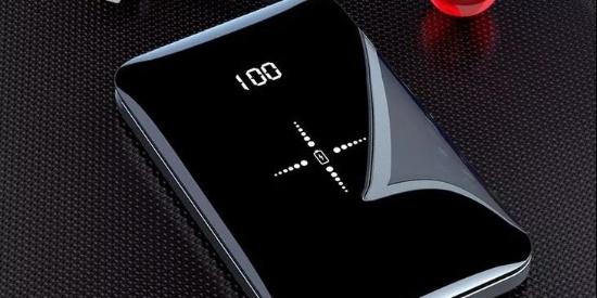 出门不用带线只要带上手心大小的它,能解决所有手机的充电问题!