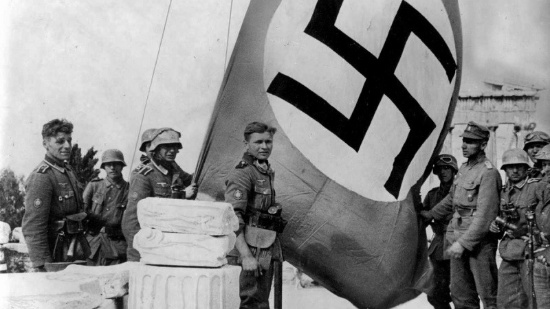 首次航母对决祭品:美战舰残骸现世
