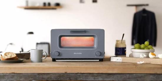 这个蒸汽烤箱的原理看到饿!终于知道为什么能称霸小家电NO.1