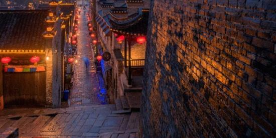 江湖夜雨十年灯