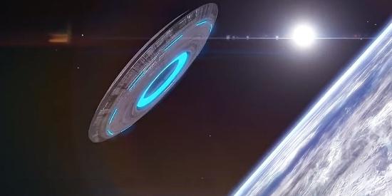 """这款像""""飞碟""""一样的游艇,堪称移动豪华海景房,科技感爆棚"""
