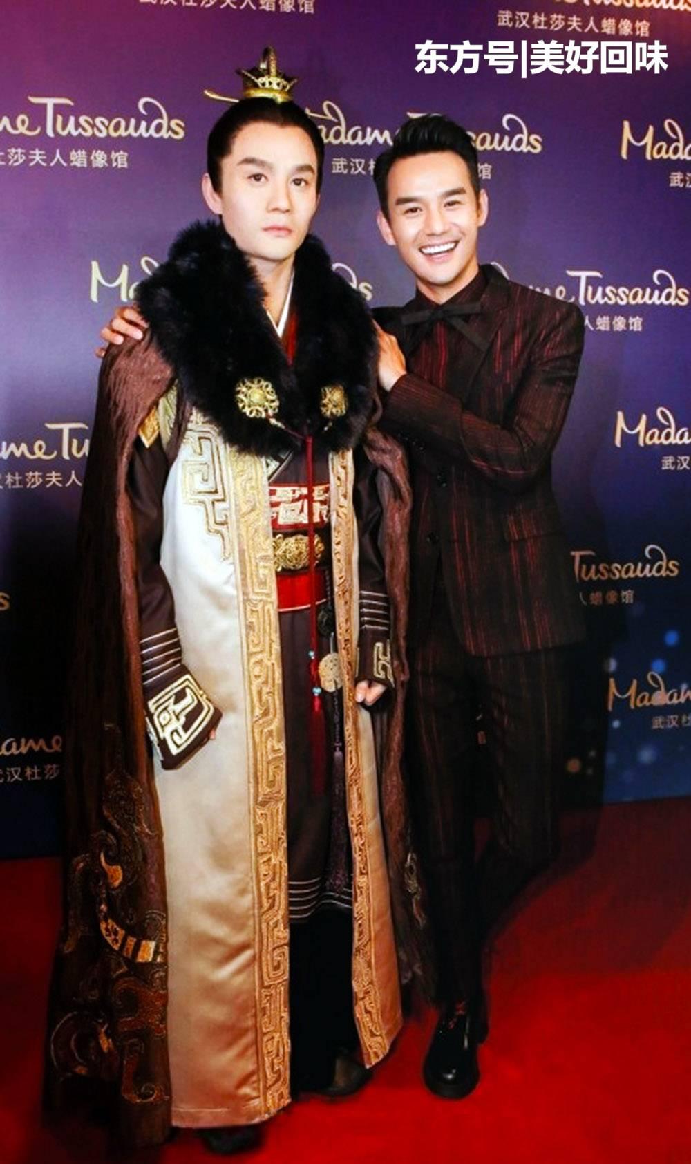 她是《大江大河》里王凯的妻子,也是《外滩钟声》里俞灏明的女儿
