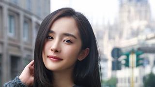 杨幂,结过婚的她依然保持着少女般的青春!