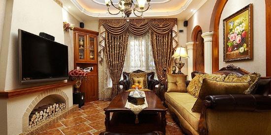 这套三居室装修太漂亮了,这是你想要的家吗?