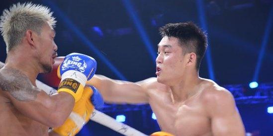 郑召玉一拳打KO日本拳王,如今欲30秒KO格斗狂人引拳迷热议