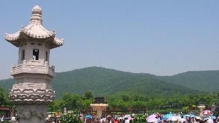 江苏无锡,灵山大佛风景区(5)