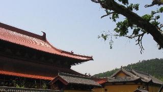 江苏无锡,灵山大佛风景区(11)