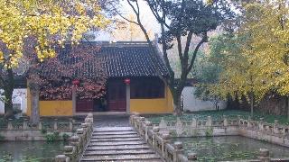 苏州,天平山初见(2)