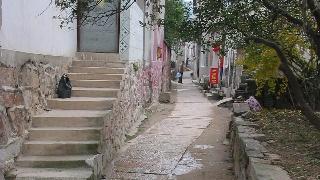 苏州,明月湾古村(24)