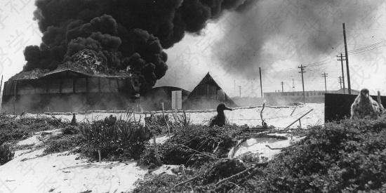 中途岛战役:二战大规模海战,太平洋战争的转折点