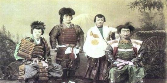 """我们为什么叫日本人""""倭寇"""",并非空穴来风,照片为证,都别笑!"""