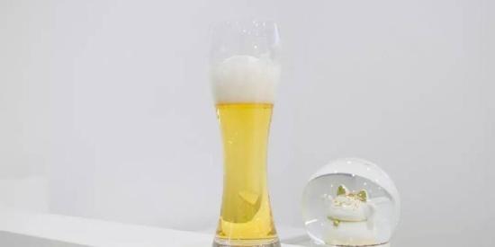 世界杯看球指南之如何选择酒杯喝酒,这个纯手工的酒杯能告诉你!