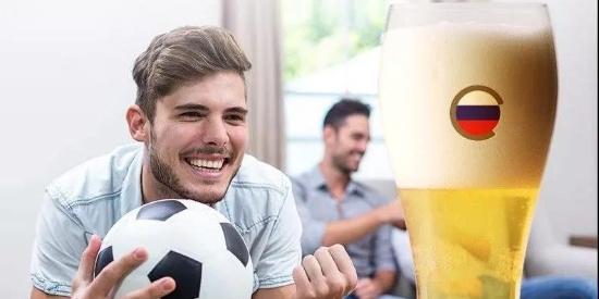 世界杯即将开赛!快拿着这些看球神器一起为你支持的队伍打气